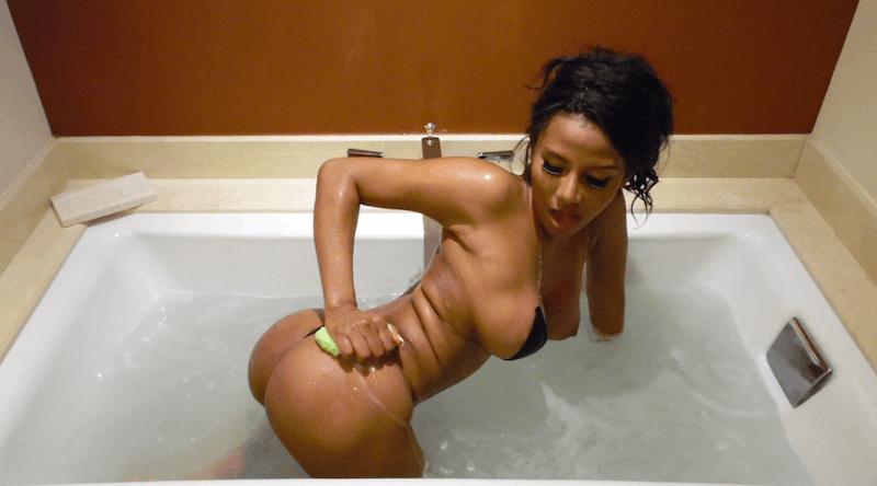 GoddessAphrodita Nude Sex Chat